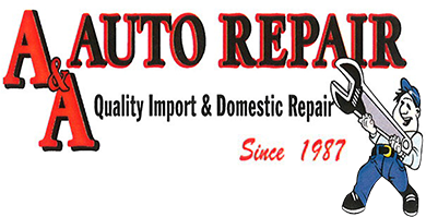 A&A Auto Repair | Quality Import & Domestic Repair Since 1987A&A Auto Repair | Quality Import & Domestic Repair Since 1987
